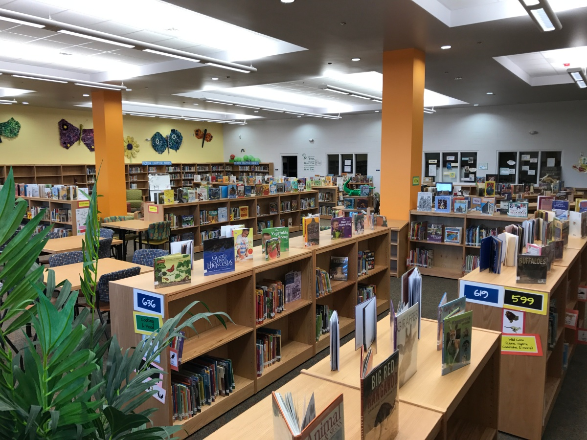 A Look into MyLibrary